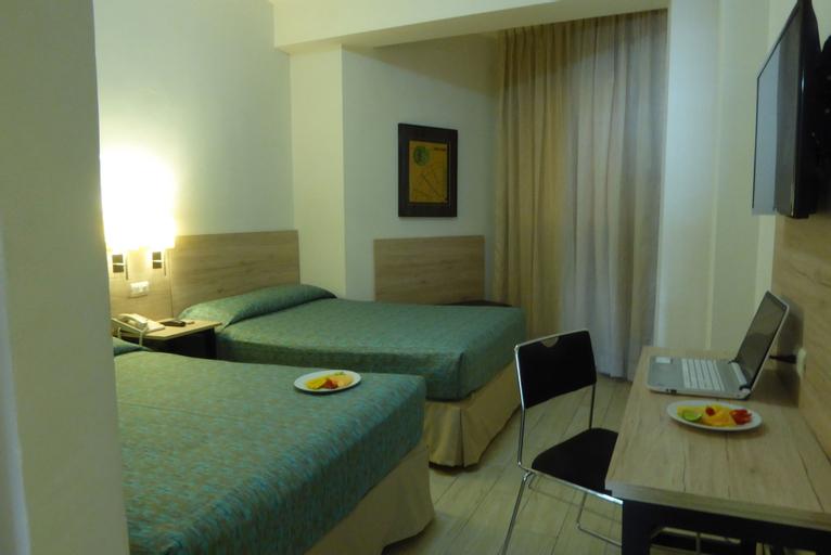 Hotel Son Mar Monterrey Centro, Monterrey