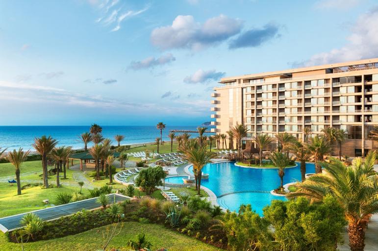 Movenpick Hotel & Casino Tangier, Tanger-Assilah