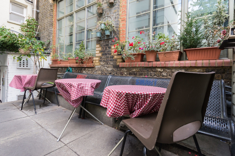 Smart Camden Inn Hostel, London