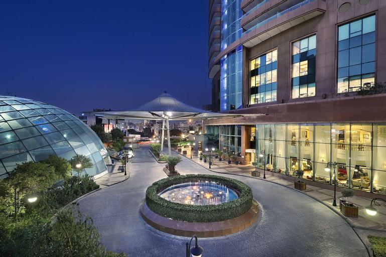Hilton Beirut Habtoor Grand, El Metn