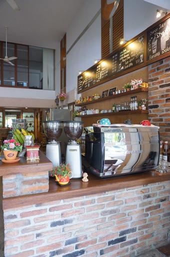 Le Ranong Bistro Hotel, Muang Ranong
