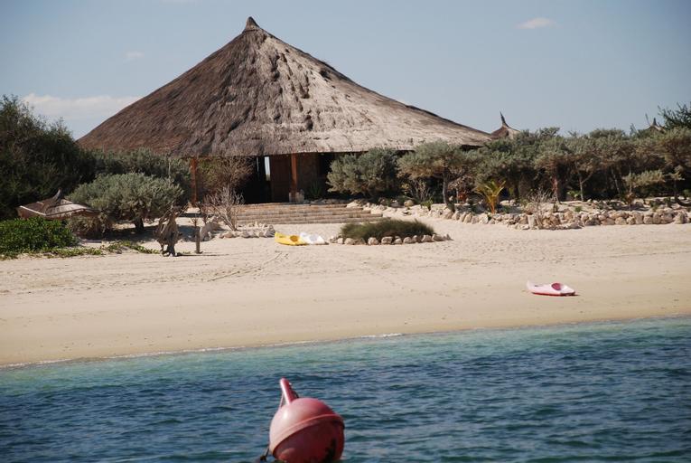 Anakao Ocean Lodge & Spa, Atsimo-Andrefana