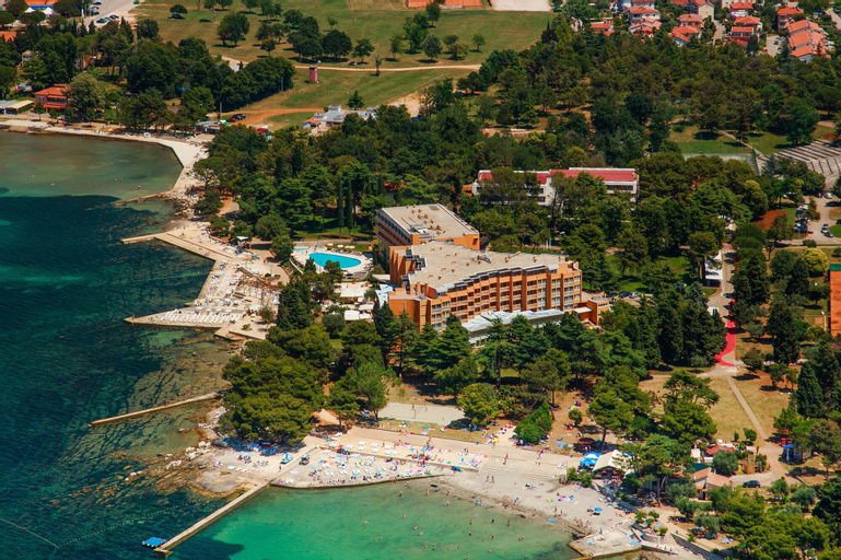 Garden Suites & Rooms Sol Umag for Plava Laguna, Umag