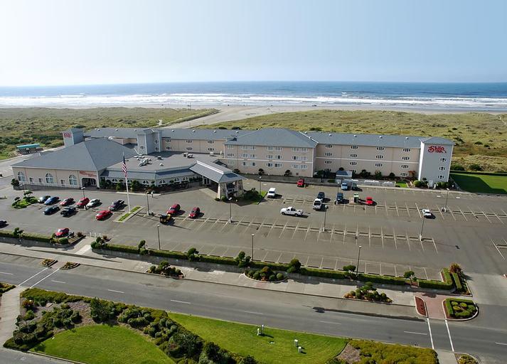 Shilo Inn Suites Hotel - Ocean Shores, Grays Harbor