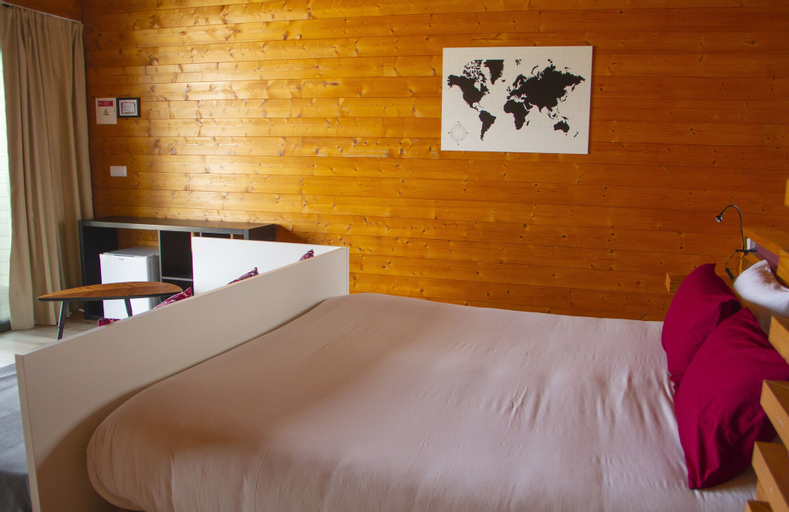 PenichePraia - Bungalows, Campers & Spa, Peniche