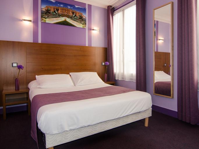 Hotel Paris Bruxelles, Paris