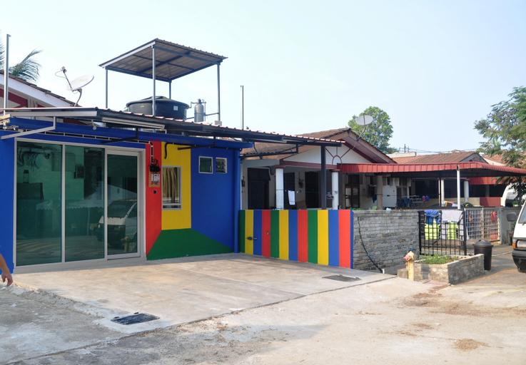 dr96inn, Kuantan
