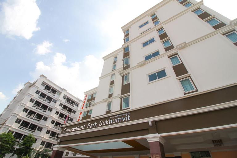 Convenient Park Bangkok Hotel, Prakanong