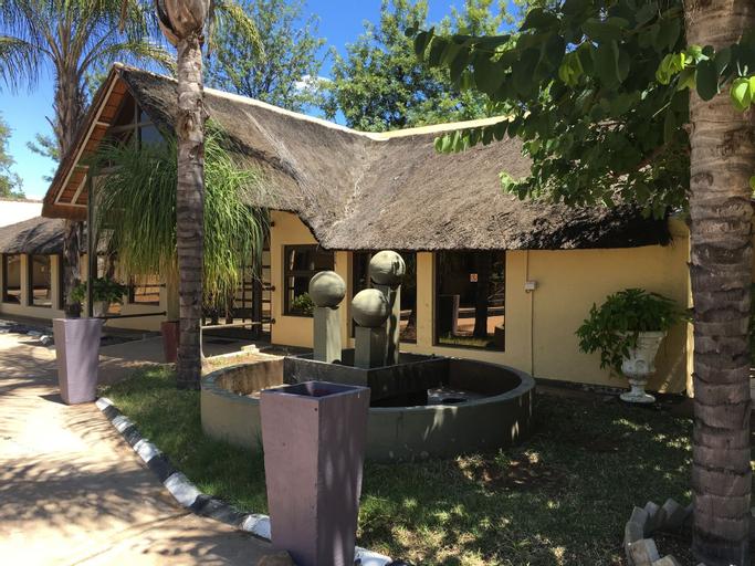 Travel Inn Hotel, Selibe Phikwe