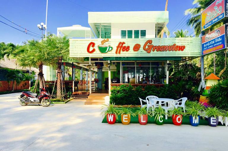 Bankrut Green View Resort, Bang Saphan
