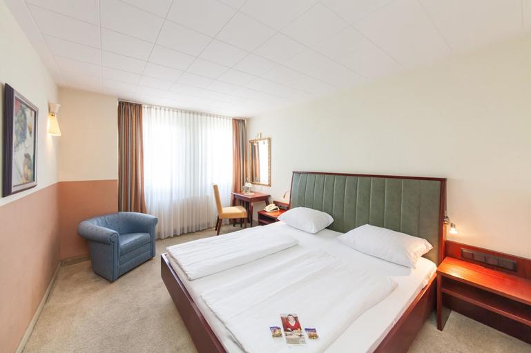 Novum Hotel Arosa Essen, Essen