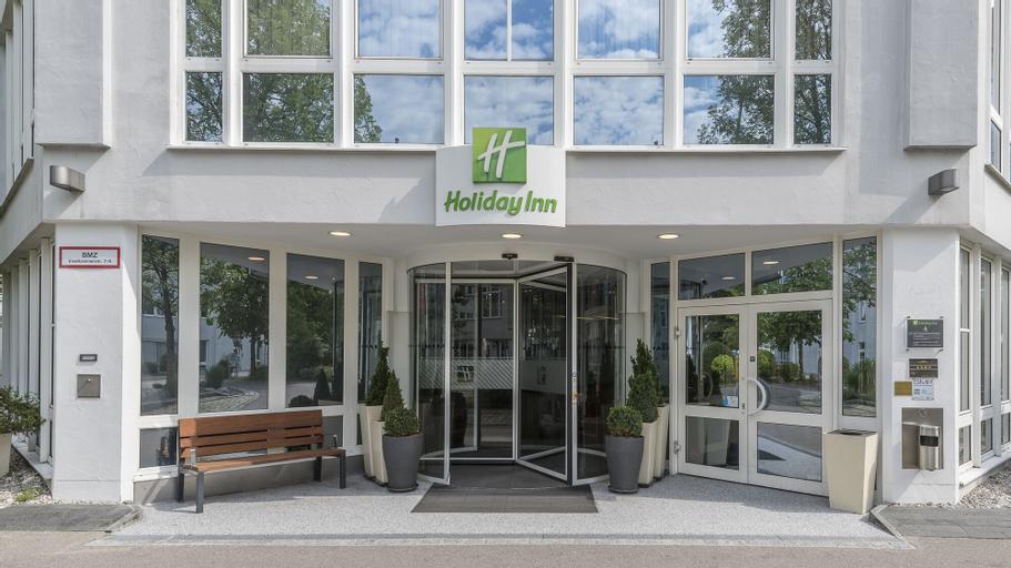 Holiday Inn Munich-Unterhaching, München