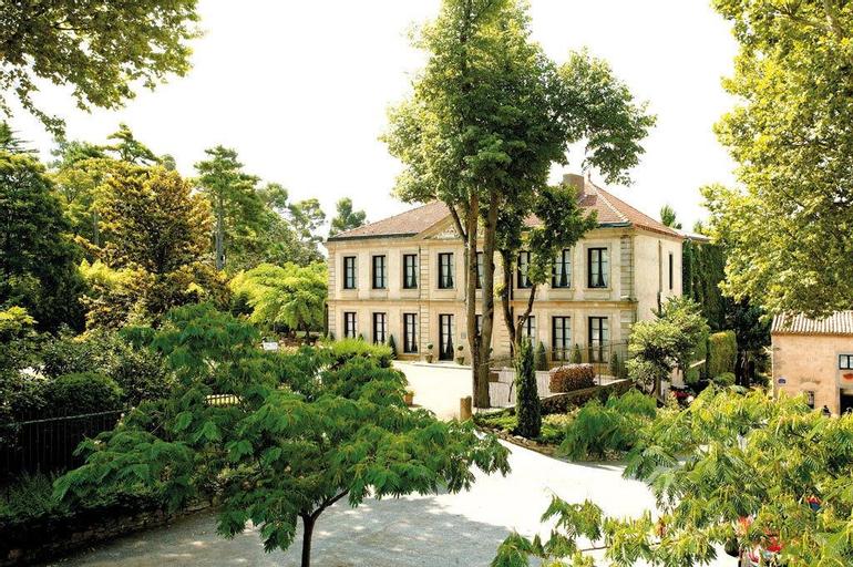Domaine d'Auriac, Aude