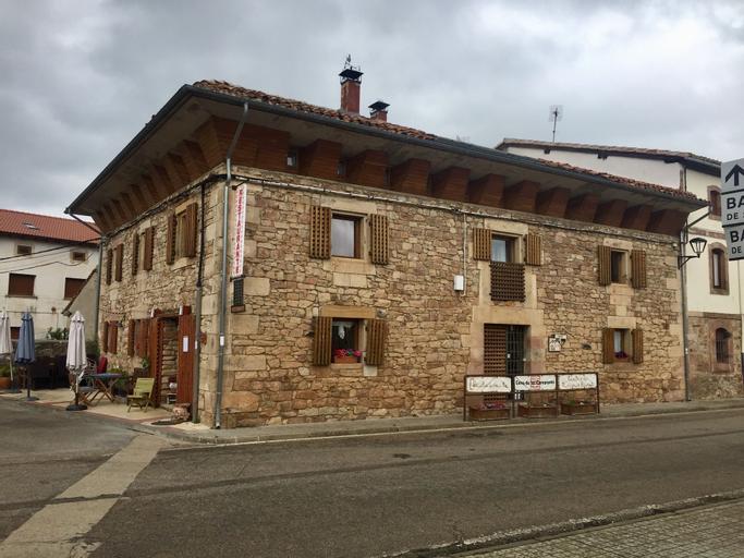 hotel rural casa de las campanas, Palencia