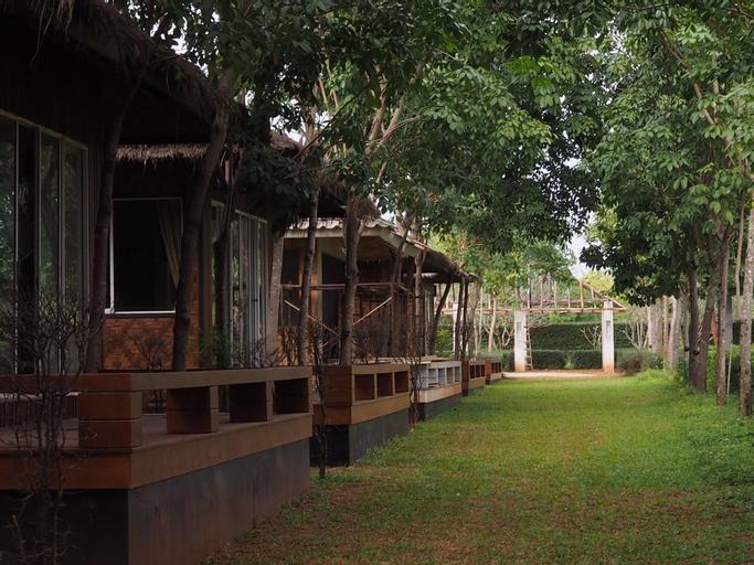 Singha Rubber Tree Kanchanaburi, Sai Yok