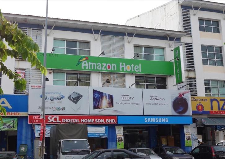 Amazon Hotel Cheras, Kuala Lumpur