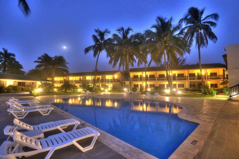 Sunset Beach Hotel, Kanifing