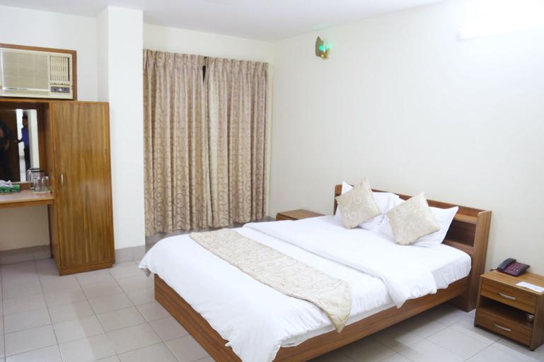 Hotel Golden City, Sylhet