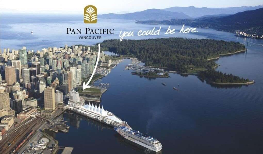 Pan Pacific Vancouver, Greater Vancouver