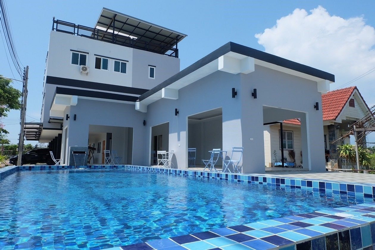 Rim Nam Riva Resort, Tha Yang