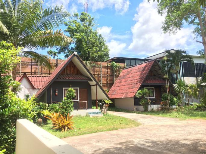 Donmueng Resort Chumphon, Muang Chumphon