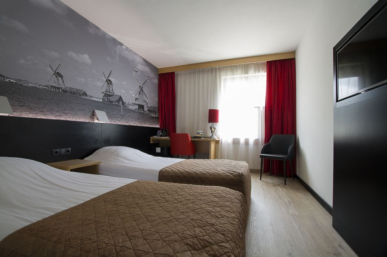 Bastion Hotel Zaandam, Zaanstad