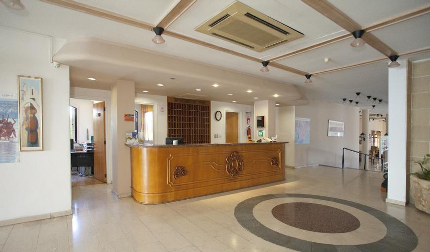 Episkopiana Hotel And Sports Resort,