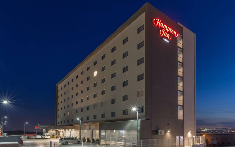 Hampton Inn by Hilton Tijuana, Tijuana