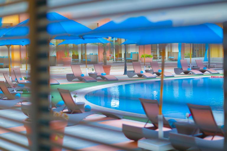 Tolip Family Park Hotel, New Cairo 2