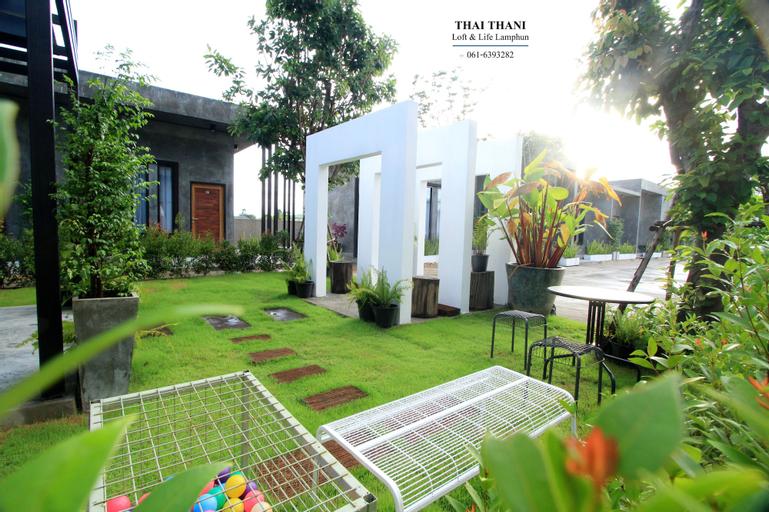 Thaithani Loft&Life Lamphun, Muang Lamphun