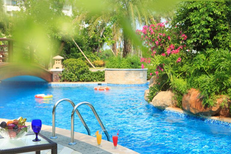 Seaview Resort Xiamen, Xiamen