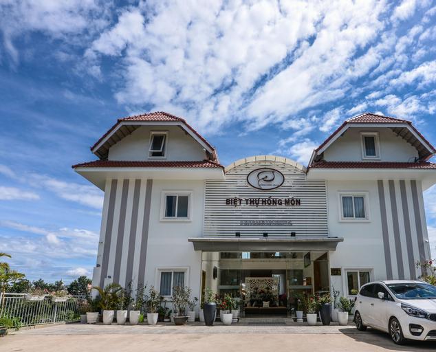 Hong Mon Villa, Đà Lạt