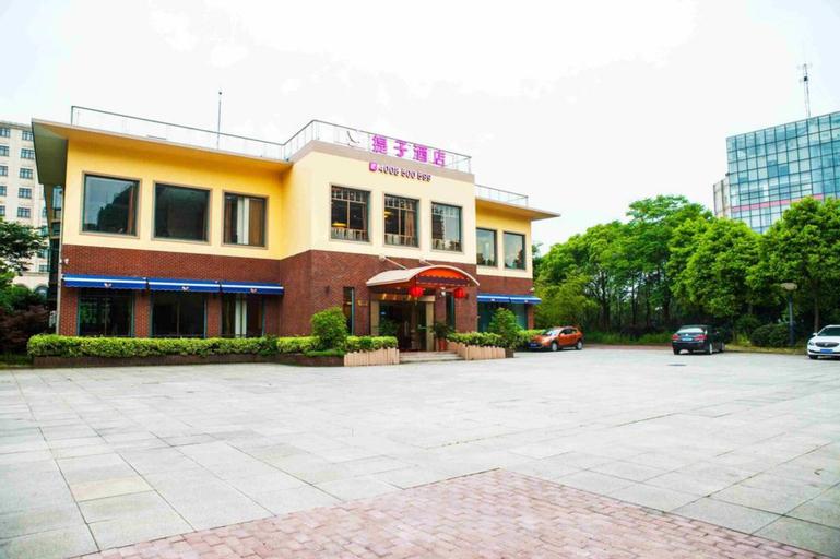 Shanghai Teeinn Hotel, Shanghai