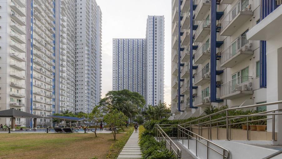 Grass Residences QC, Quezon City