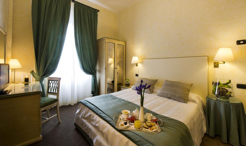Hotel Gattapone, Perugia