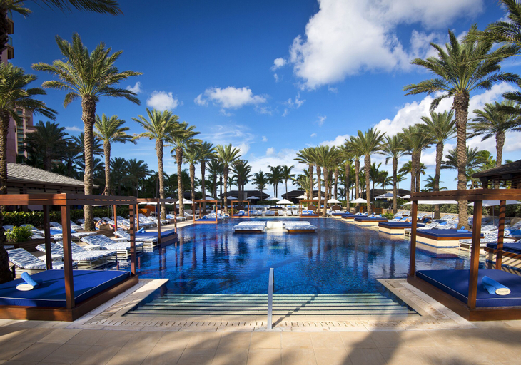 The Cove at Atlantis, Autograph Collection,