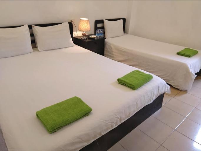 Vientiane Star Hotel, Chanthabuly