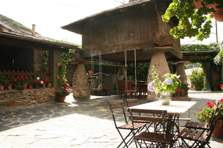 Casa Mario, Asturias