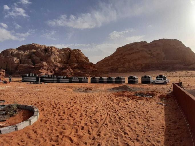 Zarb Desert Camp, Quaira