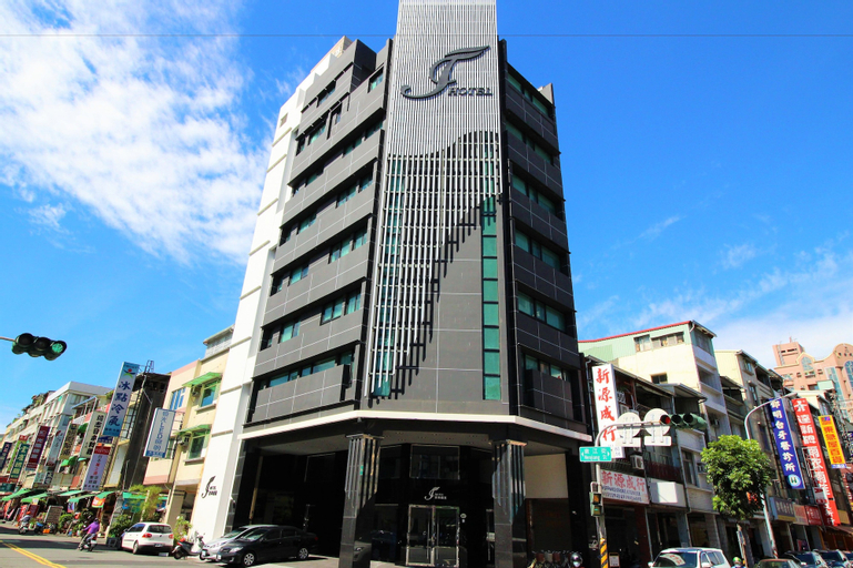 J Hotel, Kaohsiung