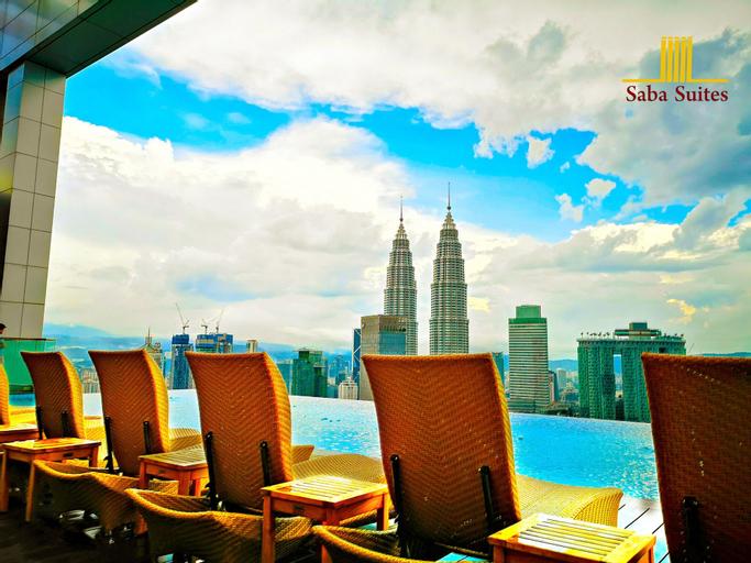 Saba Suites at Platinum KLCC, Kuala Lumpur