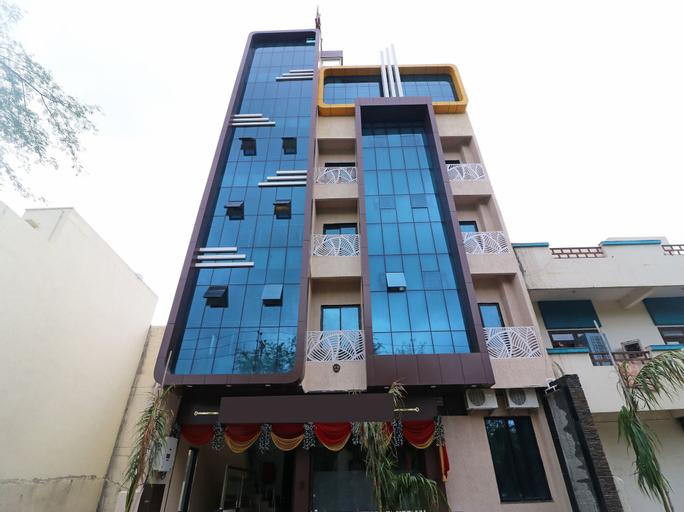 OYO 15671 Hotel Jalsa Dlx, Bhopal