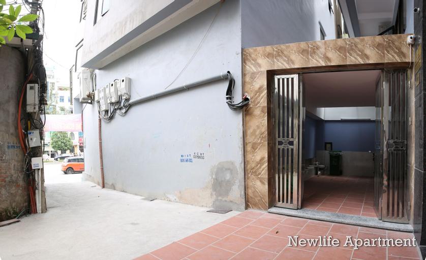 Newlife Apartment Hanoi 2, Cầu Giấy