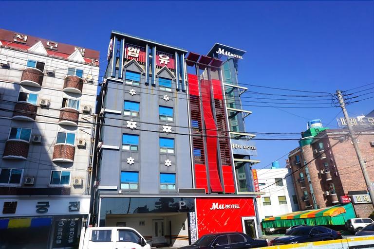 MU Motel, Muan