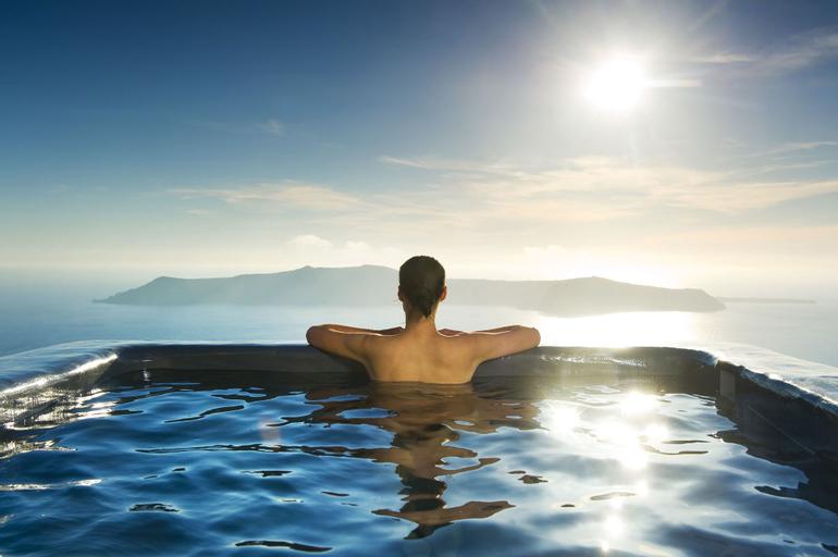 Sophia Luxury Suites, South Aegean