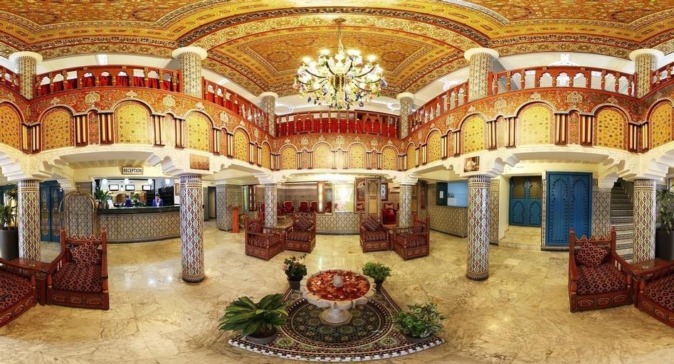 Moroccan House Hotel Casablanca, Casablanca