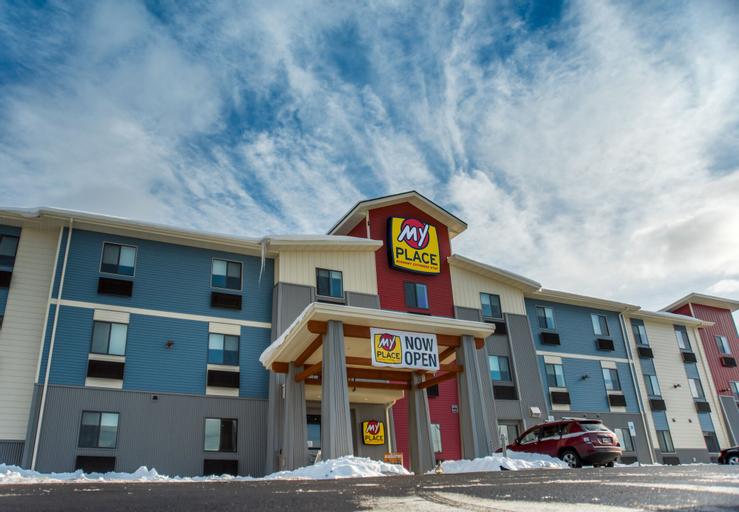 My Place Hotel-Ketchikan, AK, Ketchikan Gateway