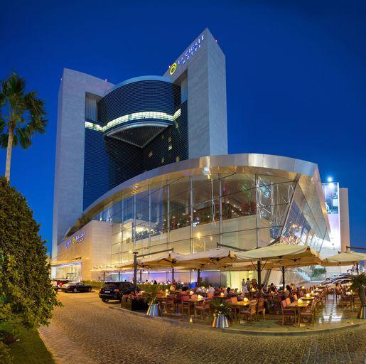 La Cigale Hotel,