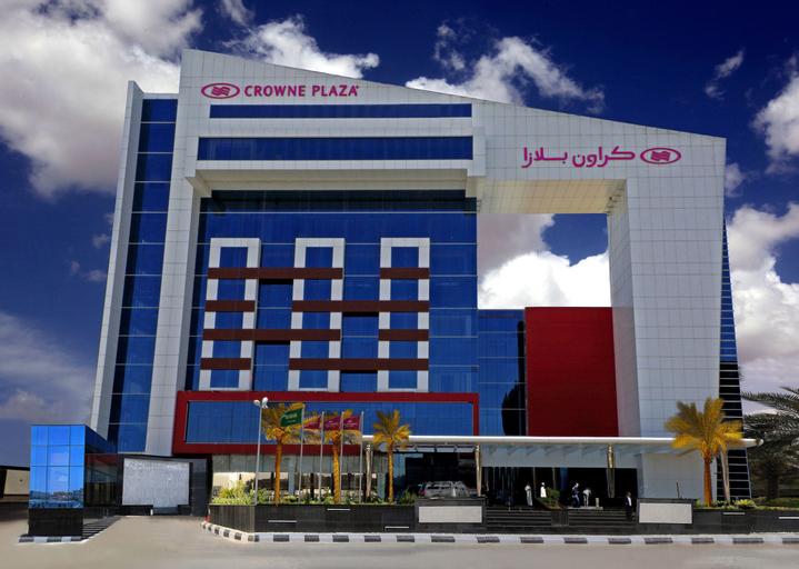 Crowne Plaza Riyadh Minhal,