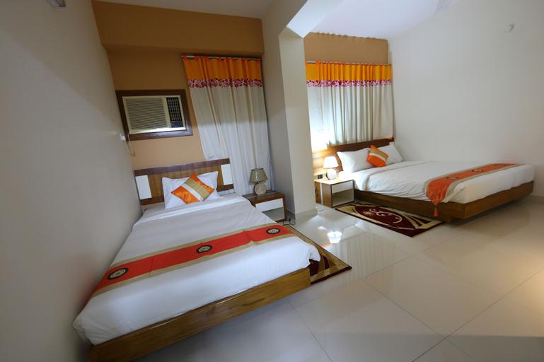 Naas Serviced Apartments, Dhaka
